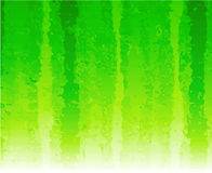 Abstract spring background with vertical stripes. Abstract fresh spring background with green vertical stripes vector illustration