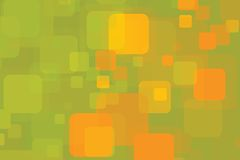 Abstract square background Royalty Free Stock Image