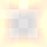 Abstract Square Background With Gray Grid Royalty Free Stock Photo