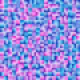 Abstract square background Royalty Free Stock Photography