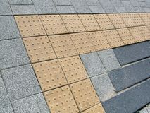 Abstract square brick street diversity background, Stock Images
