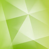 Abstract square green soft pastel sky waves abstract light Stock Image