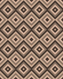 Abstract squared seamless. Braun beige abstract squared seamless background pattern Stock Photos