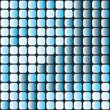 Abstract squares Royalty Free Stock Images