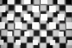 Abstract squares background royalty free stock photo