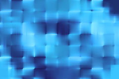 Abstract squares background Royalty Free Stock Photography