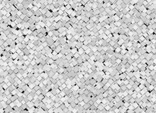 Abstract squares background. Abstract squares overlapping 3d background Royalty Free Stock Photography