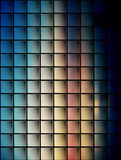 Abstract Squares Background Stock Photography
