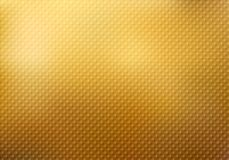 Abstract squares pattern texture on gold background vector illustration