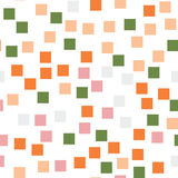 Abstract squares pattern. Stock Photo