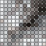 Abstract squares seamless Royalty Free Stock Images