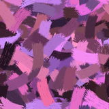 Abstract squiggles Royalty Free Stock Photos