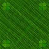Abstract St. Patricks day vector illustration Stock Image