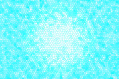 Abstract stained glass background. Blue color of Abstract stained glass background Royalty Free Stock Images