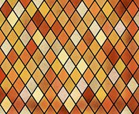 Abstract stained glass window background Royalty Free Stock Photo