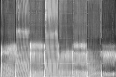 Abstract stainless steel background Stock Photo