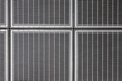Abstract stainless steel grid Royalty Free Stock Photos
