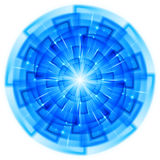 Abstract Star Royalty Free Stock Image