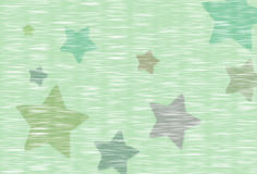 Abstract Star Background Royalty Free Stock Images