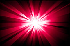 Abstract Star Light Background Royalty Free Stock Photo