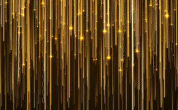 Abstract Star Light Streak Elegant Background.  Stock Photography