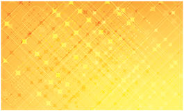 Abstract star scheme background Royalty Free Stock Photography