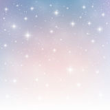 Abstract starry background. For Your design Royalty Free Stock Photos