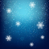 Abstract starry background for Your design Stock Images