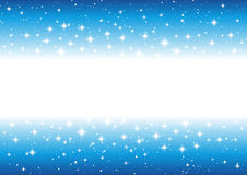 Abstract lights background. Abstract starry border for Your design Royalty Free Stock Photography