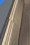 Abstract Steel Lines Cables Stock Photography