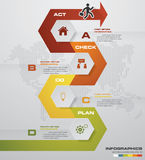 Abstract 4 steps infographics elements.Vector illustration. EPS10 vector illustration