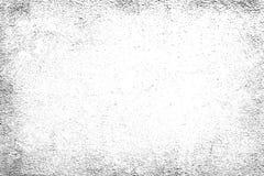 Abstract stofdeeltje en de textuur van de stofkorrel op witte achtergrond, Royalty-vrije Stock Afbeeldingen