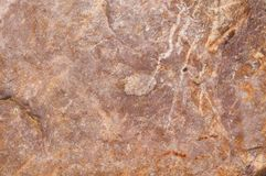 Abstract stone background. Royalty Free Stock Photo