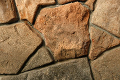 Abstract stone background royalty free stock photography