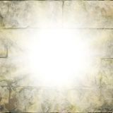 Abstract stone background.  blurry light effects Stock Photos