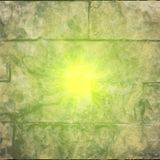 Abstract stone background.  blurry light effects Royalty Free Stock Images