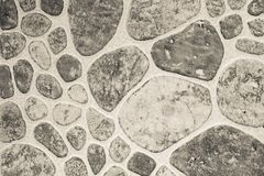 Abstract stone texture of beige color Royalty Free Stock Photography