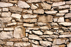 Abstract stone wall background royalty free stock photo