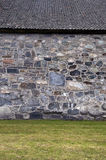 Abstract stones and architecture Royalty Free Stock Photo