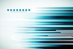 Abstract straight lines background Stock Image