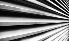Abstract straight lines background Stock Photo