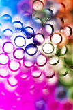 Abstract straws 2 Royalty Free Stock Photography