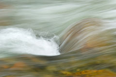 Abstract Stream Royalty Free Stock Photography
