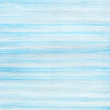 Abstract strip watercolor hand painted background. Stock Images
