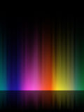 Abstract stripe background vertical Stock Photo