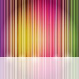 Abstract Stripe Design Composition Stock Images
