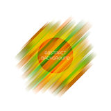 Abstract stripe geometric background for your design. Royalty Free Stock Photos