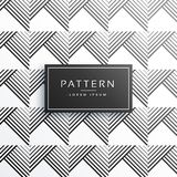 Abstract stripe pattern background design Stock Photos