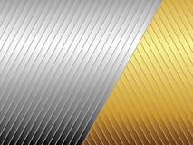 Abstract stripe pattern Royalty Free Stock Images