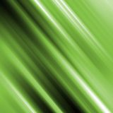 Abstract striped background. Of green shades Stock Image